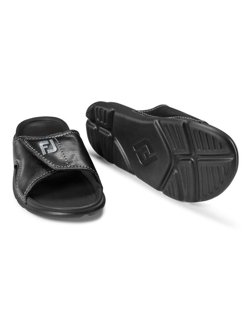 FJ FJ Slide Black