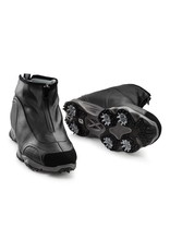 FJ FJ Waterproof Golf Boots Black