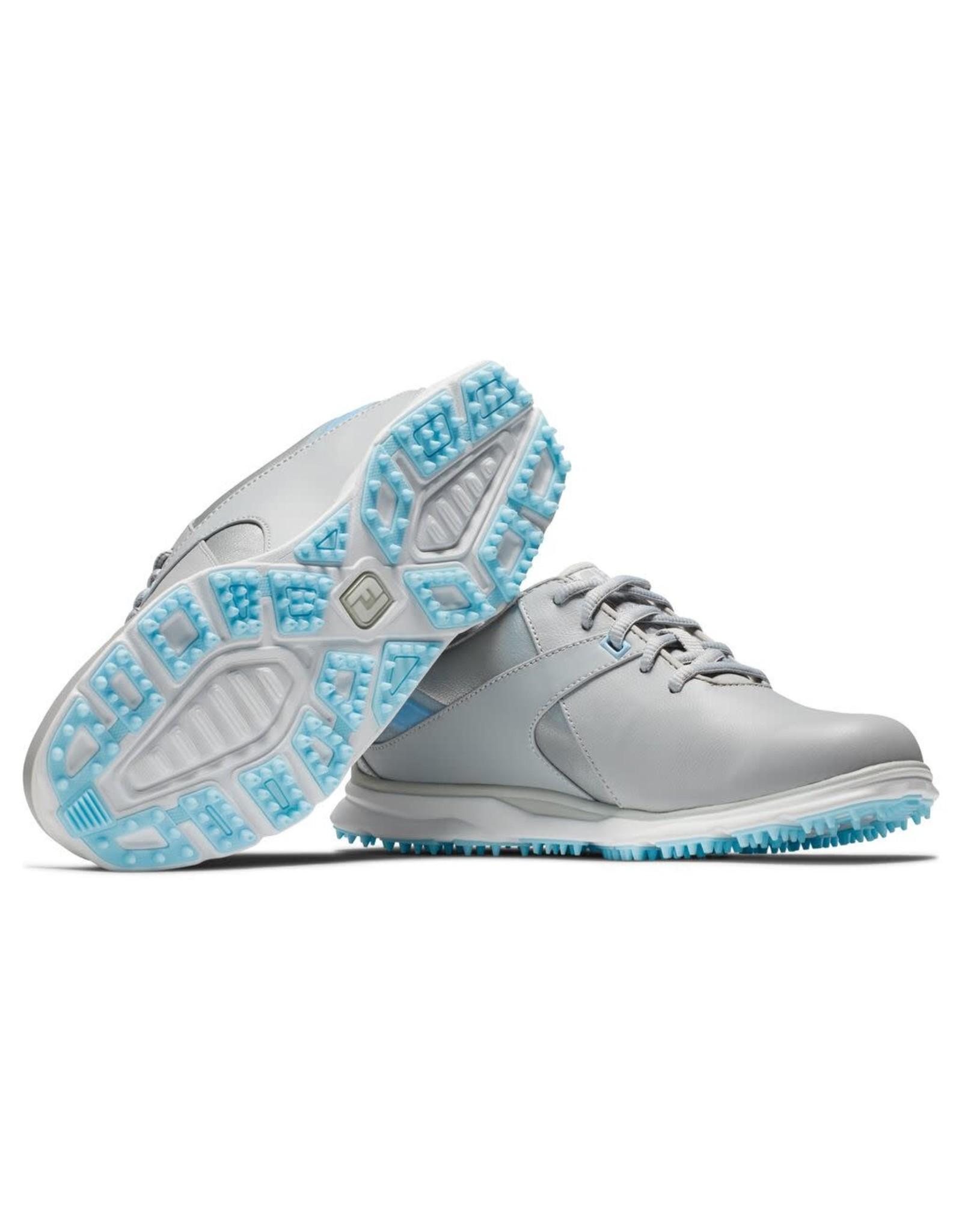 FJ FJ Pro SL Women's Grey/Blue