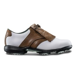 FJ FJ DryJoys Kiltie Women's Brown