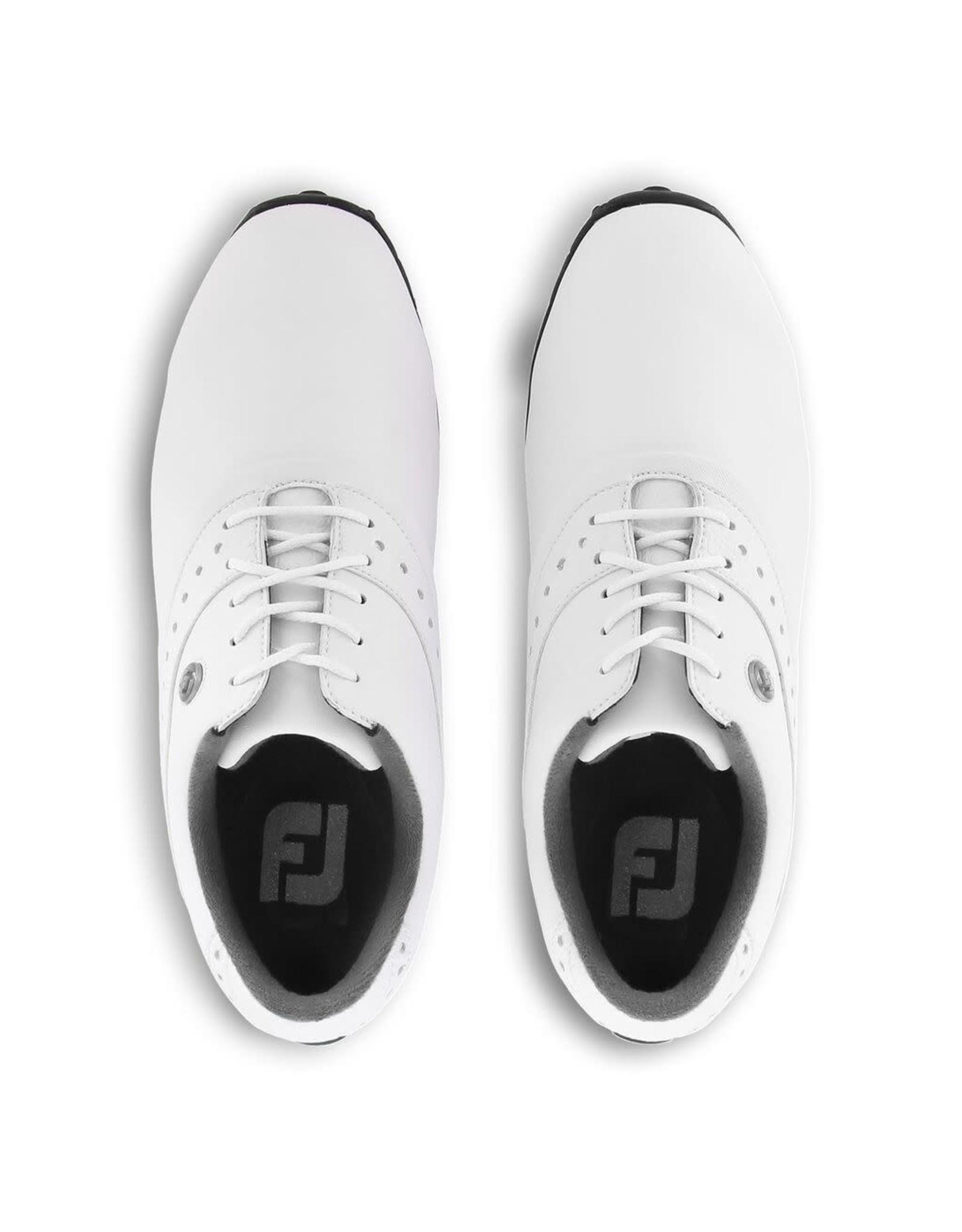 FJ FJ LoPro Collection Women's White