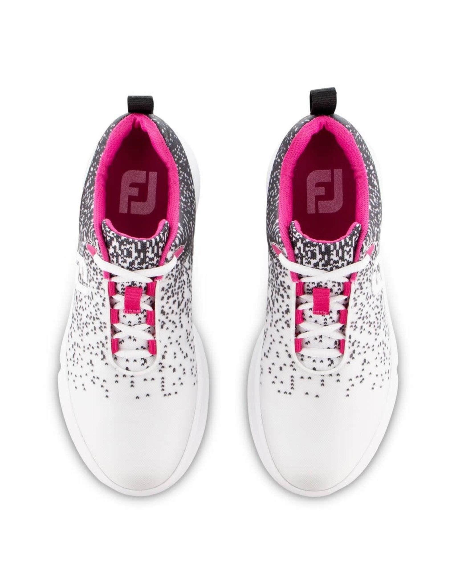 FJ FJ Leisure Women's Black/Pink