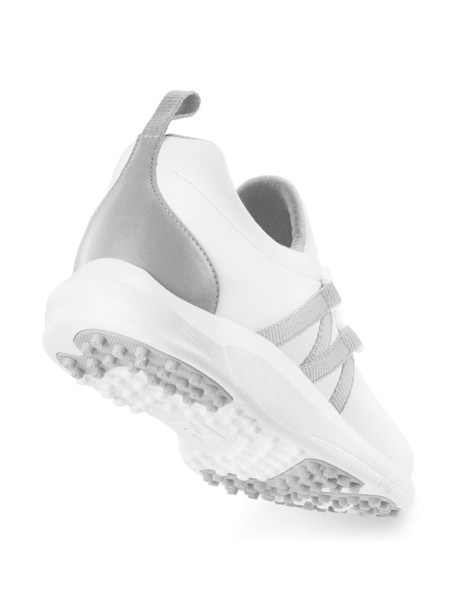 FJ FJ Leisure Slip-On Women's White