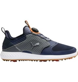 Puma Puma IGNITE PWRADAPT CAGED DISC Navy/Grey