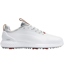 Puma Puma IGNITE PWRADAPT LEATHER 2.0 White