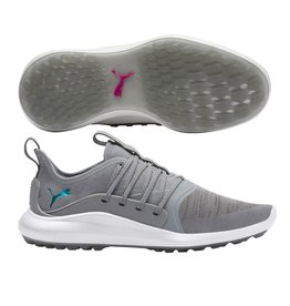 Puma Puma WOMEN'S IGNITE NXT SOLELACE Grey