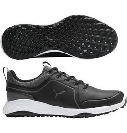 Puma Puma JUNIOR GRIP FUSION 2.0 Black