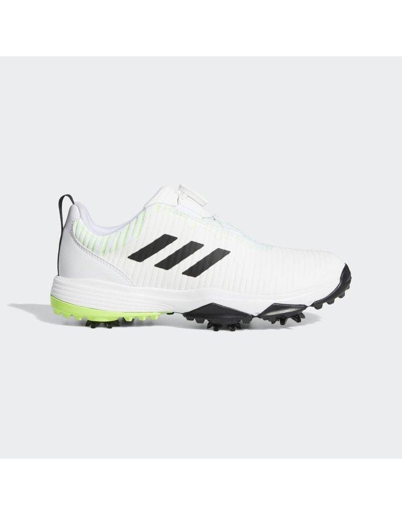Adidas Adidas Junior CodeChaos BOA White/Neon