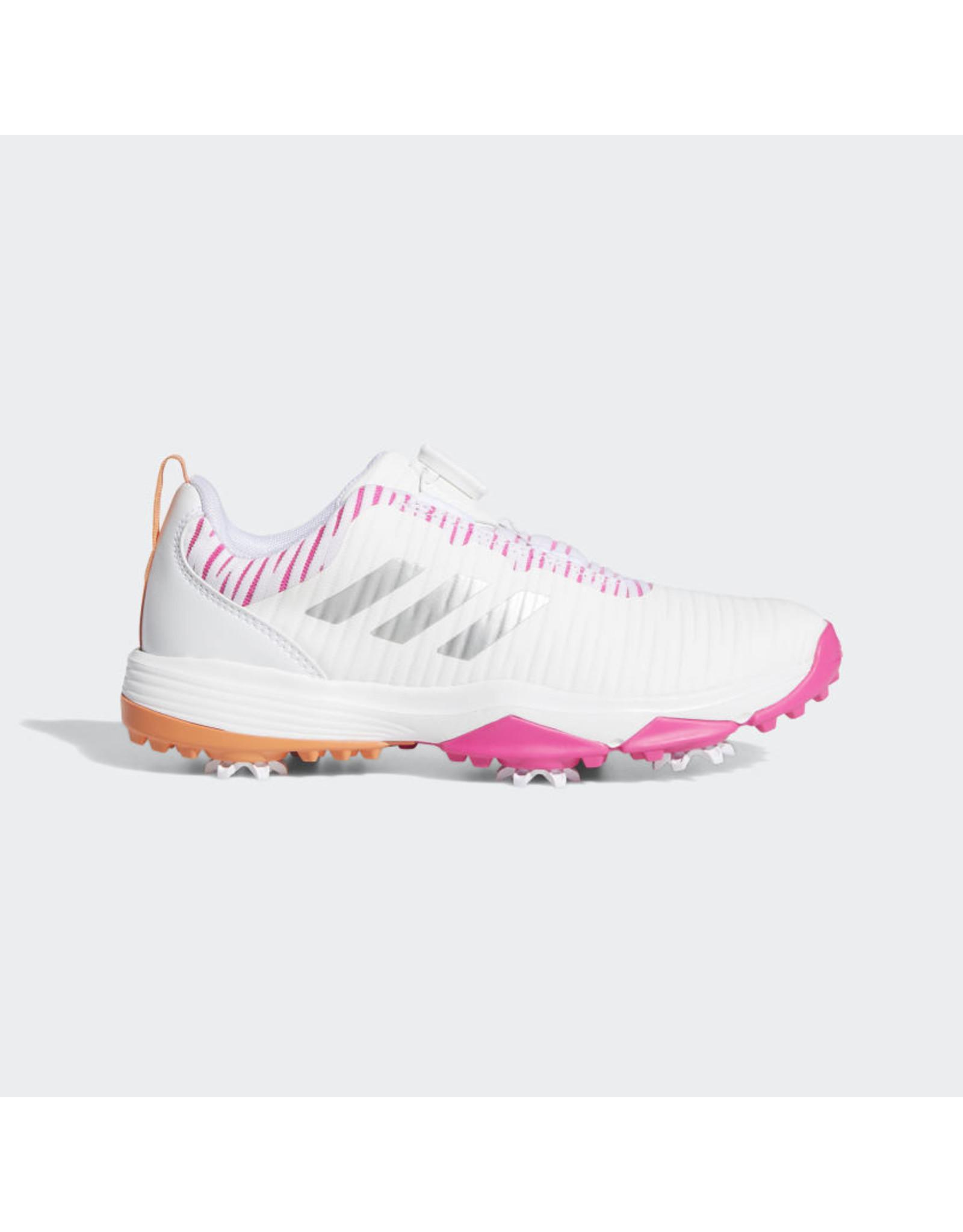 Adidas Adidas Junior CodeChaos BOA White/Pink