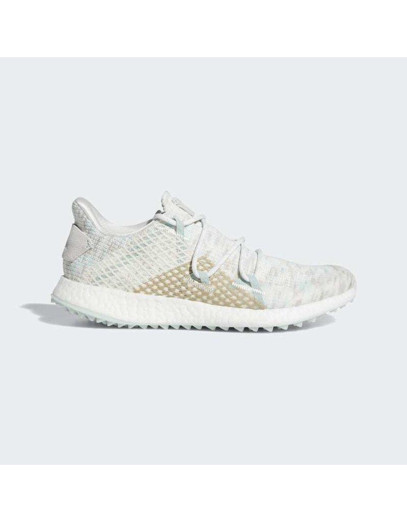 Adidas Adidas Women's Crossknit DPR White/Gold