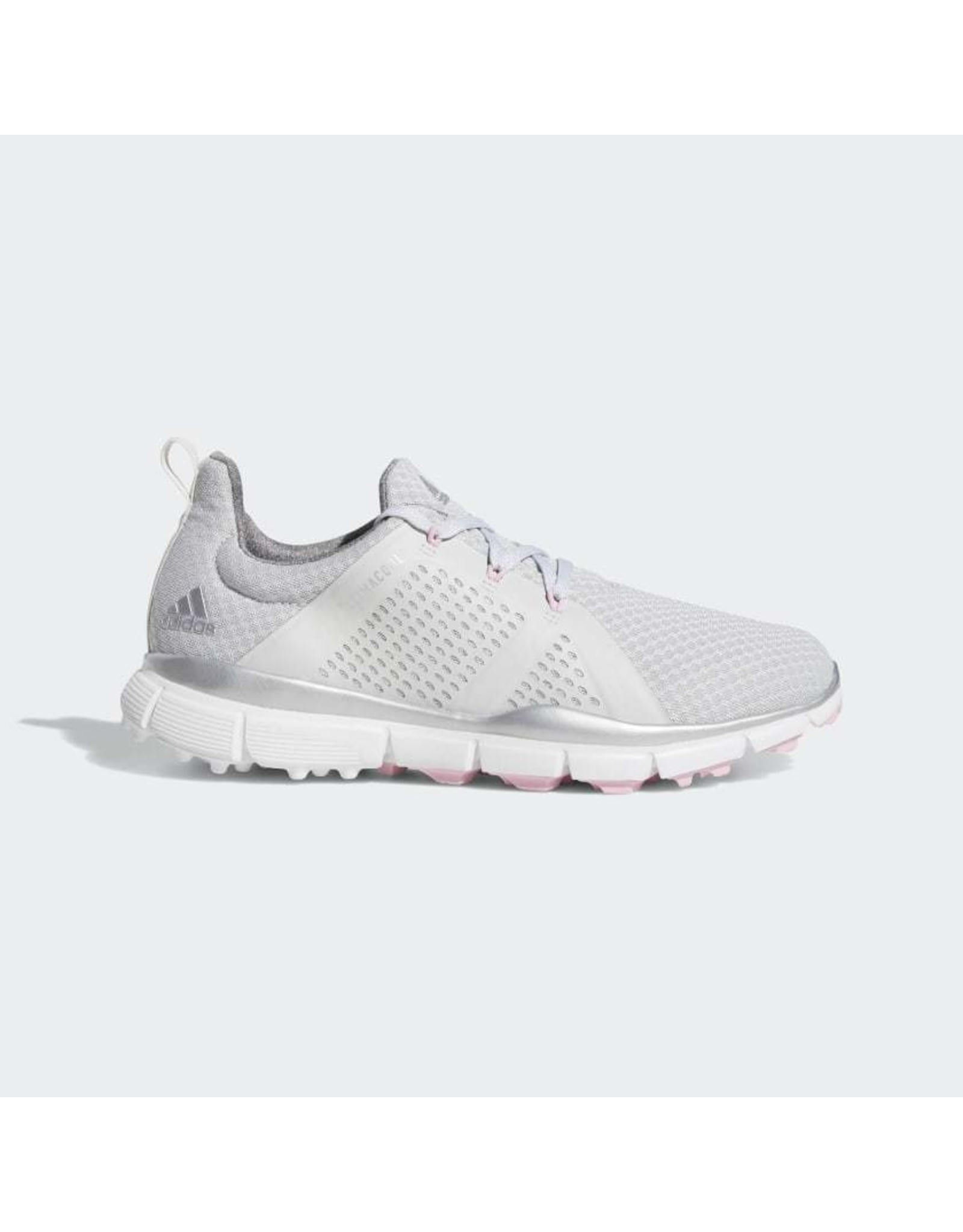 Adidas Adidas Women's Climacool Cage Silver/Pink
