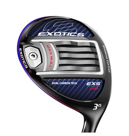 Tour edge/ exotic Exotics EXS 220 Woods