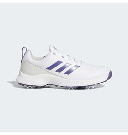 Adidas Adidas Women's Response Bounce 2.0 White/Purple