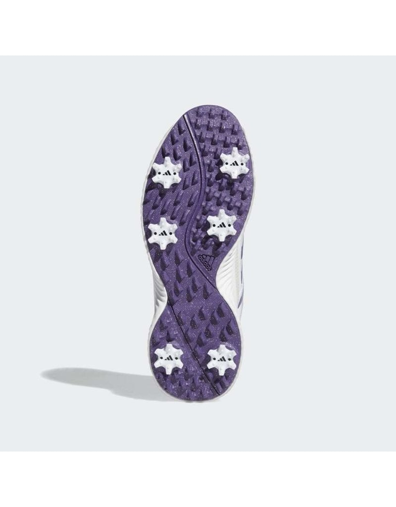 Adidas Adidas Women's Response Bounce 2.0 White/Purple