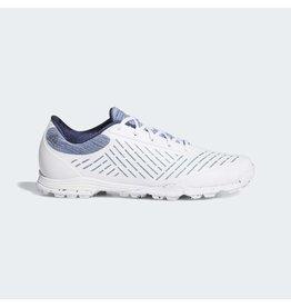 Adidas Adidas Women's Adipure Sport 2.0 White/Blue`