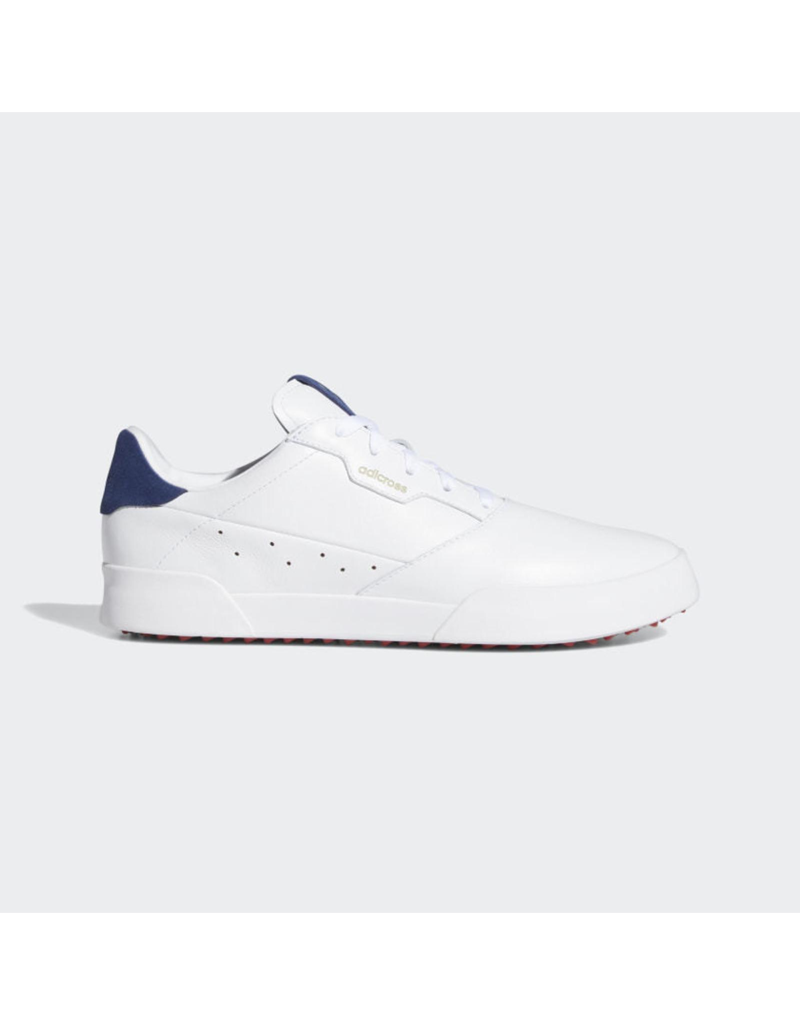 Adidas Adidas Adicross Retro White