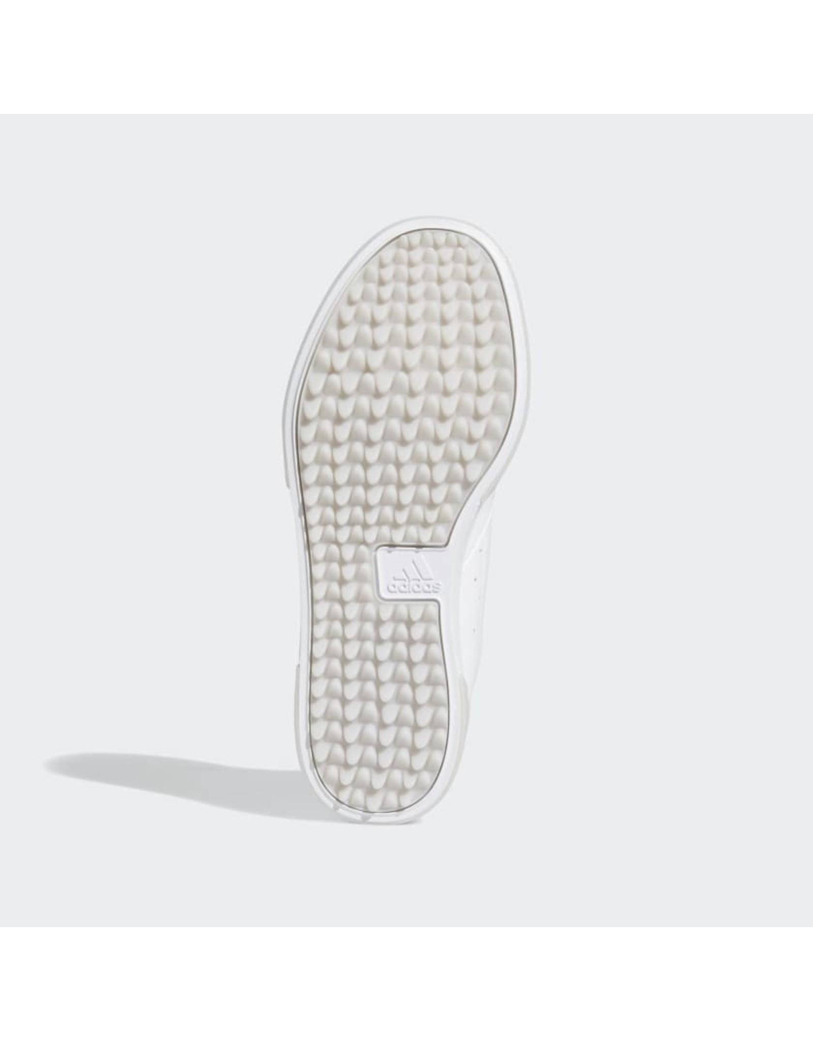 Adidas Adidas Junior Adicross Retro White/Gold