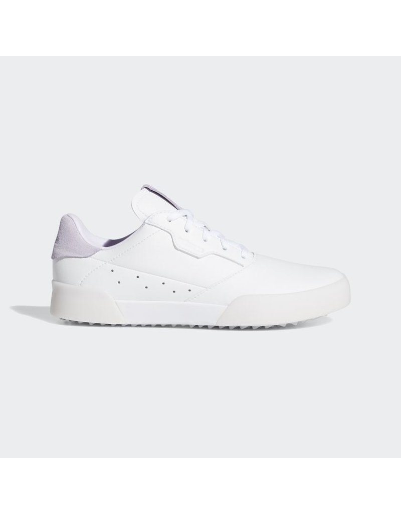 Adidas Adidas Junior Adicross Retro White/Purple