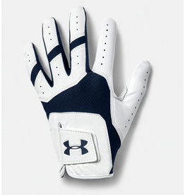 Under armour Under Armour ISO Chill Navy Glove