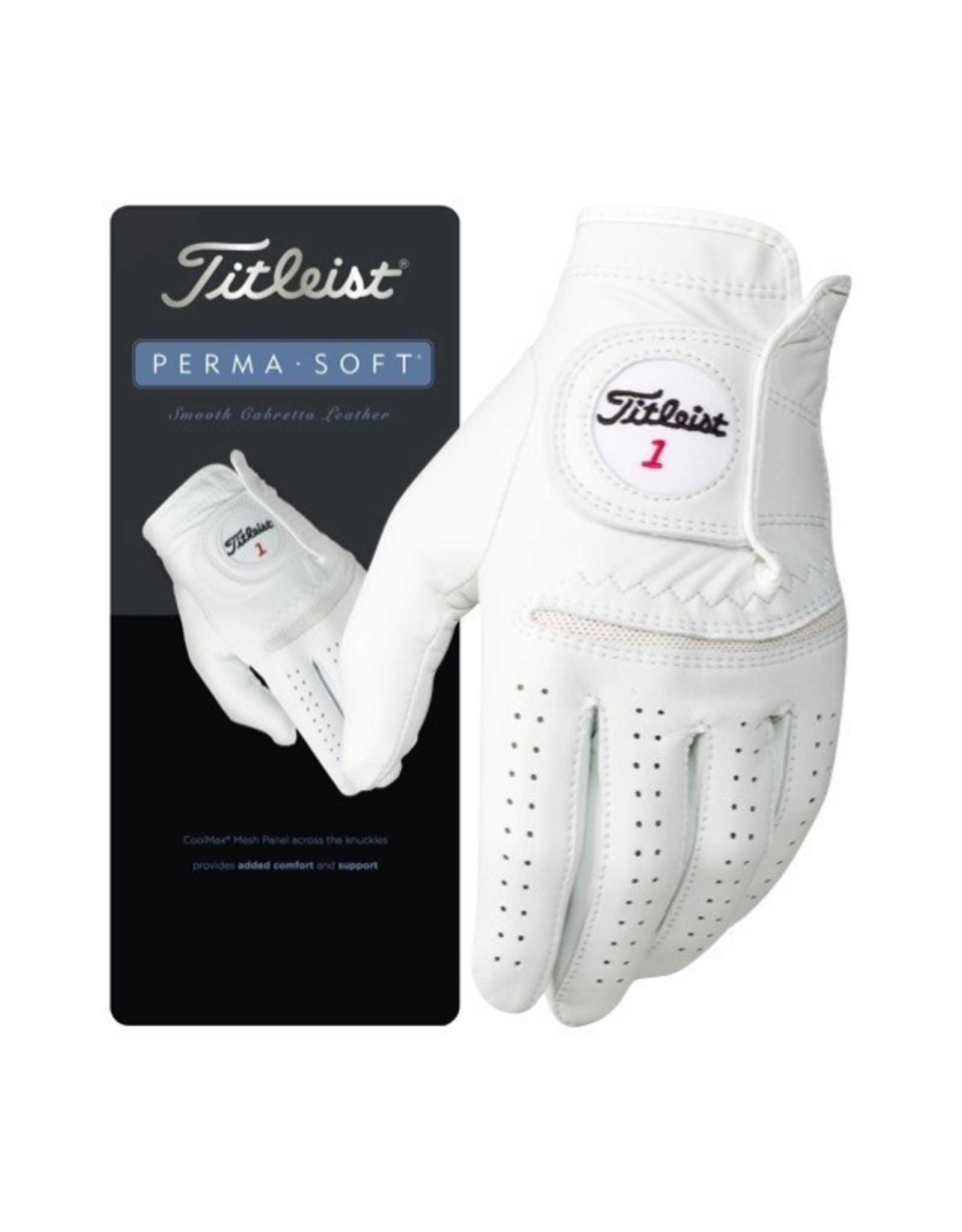 Titleist Titleist Perma-Soft Women's Glove