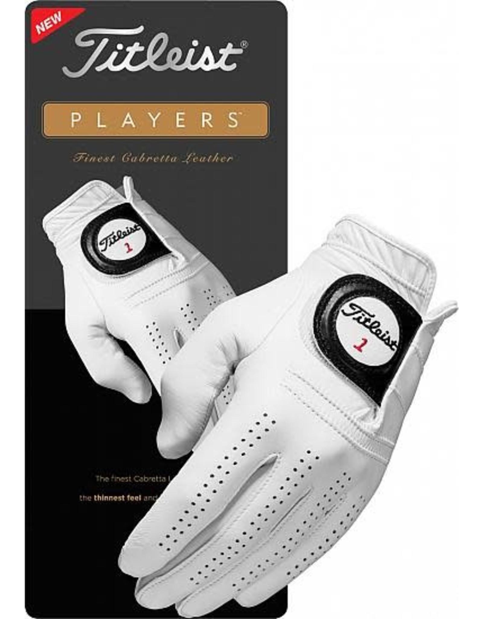 Titleist Titleist Players Women's Glove