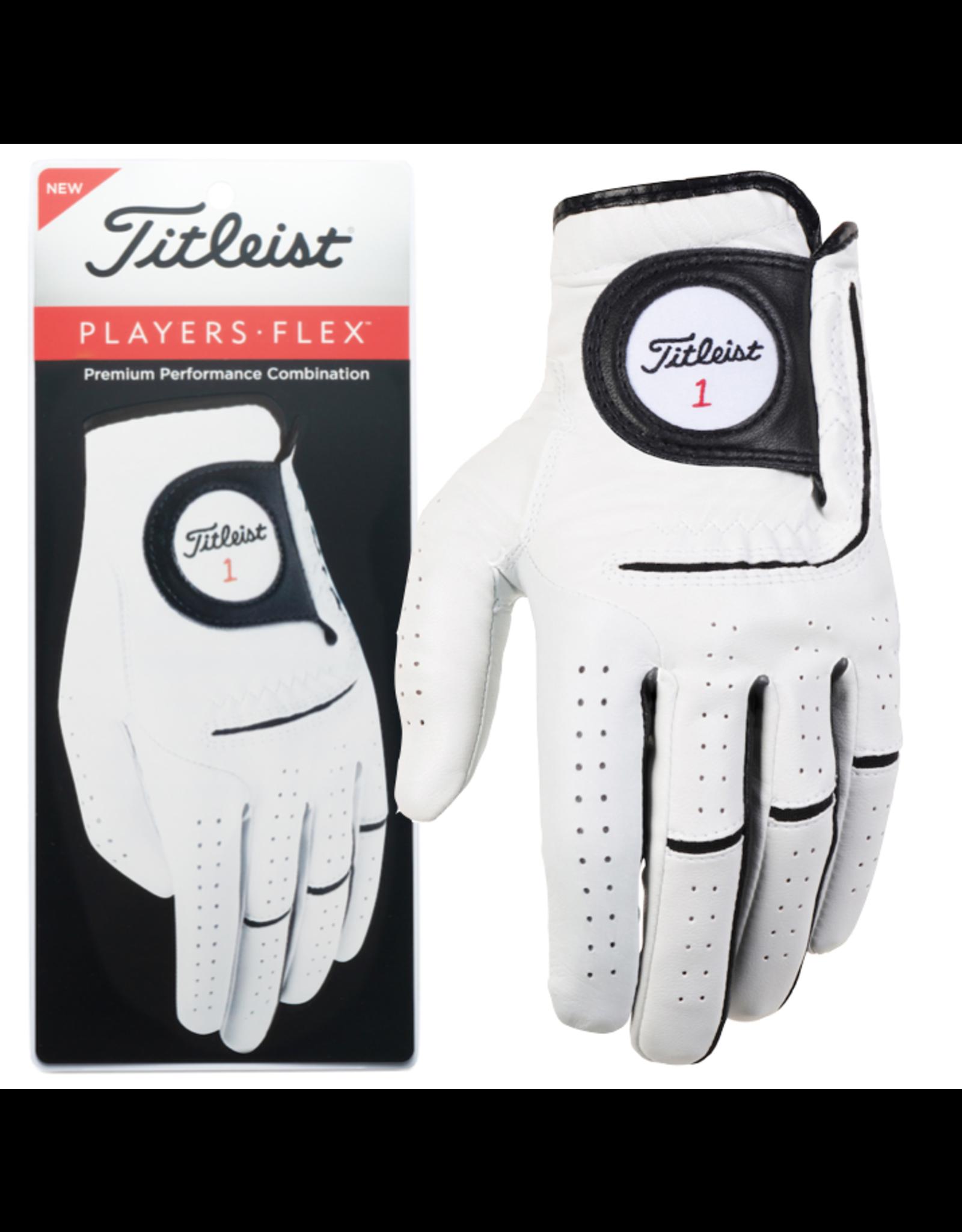 Titleist Titleist Players Flex Glove