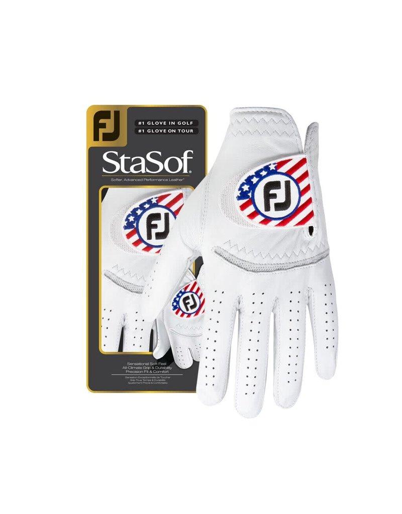 FJ FJ StaSof Flag Gloves