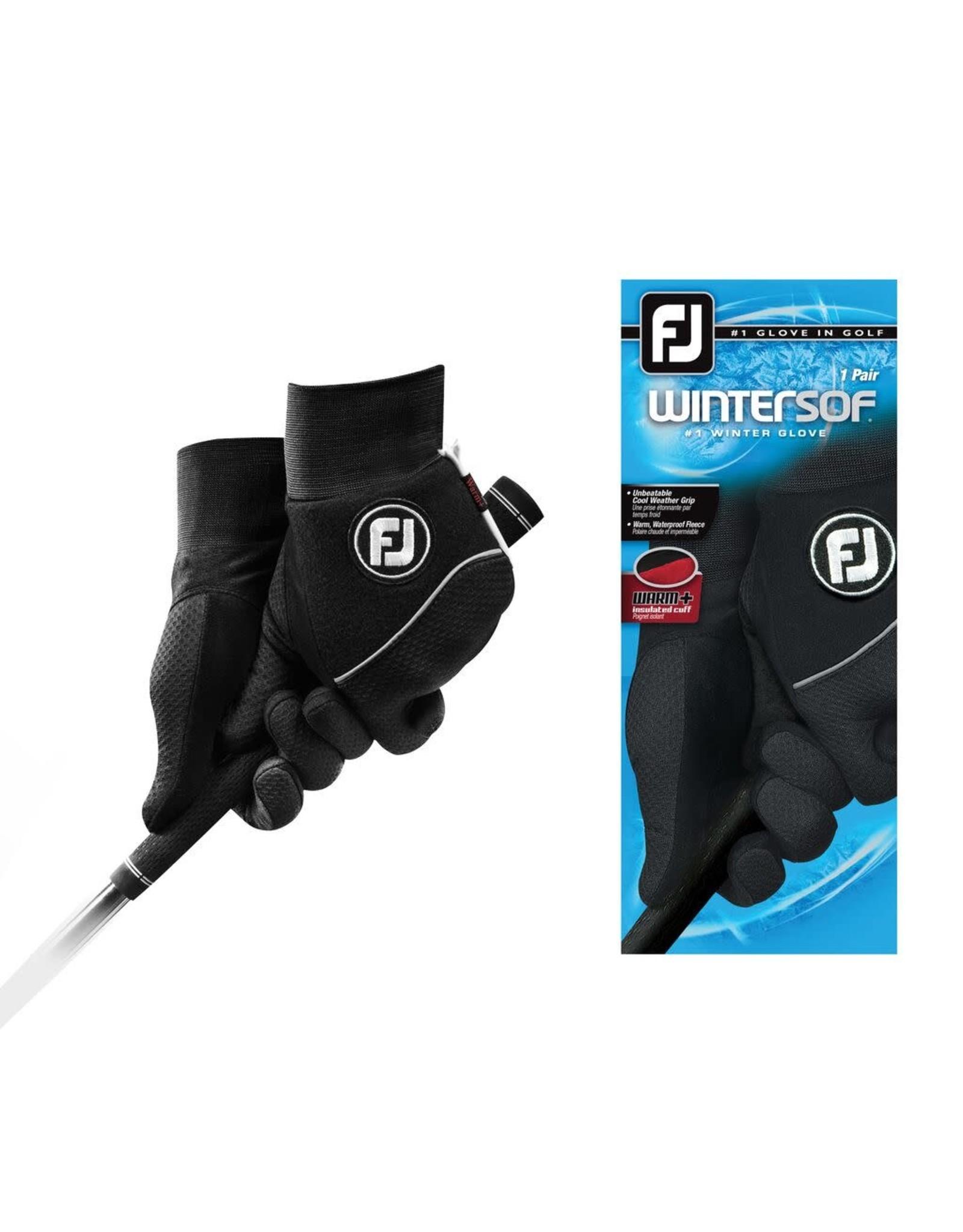 FJ FJ WinterSof Gloves