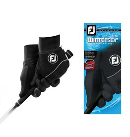 FJ FJ WinterSof Gloves