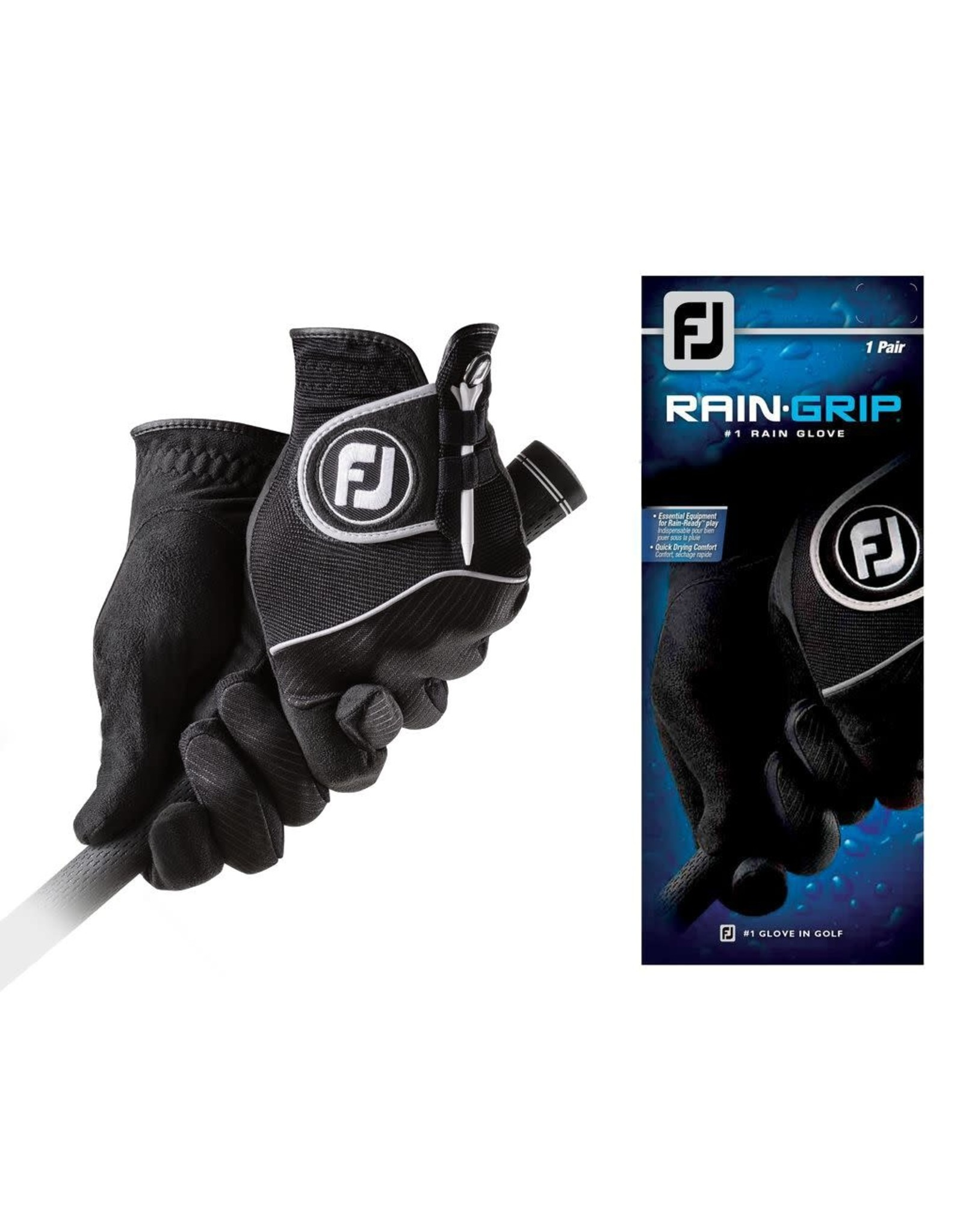 FJ FJ Rain Grip Women's Gloves