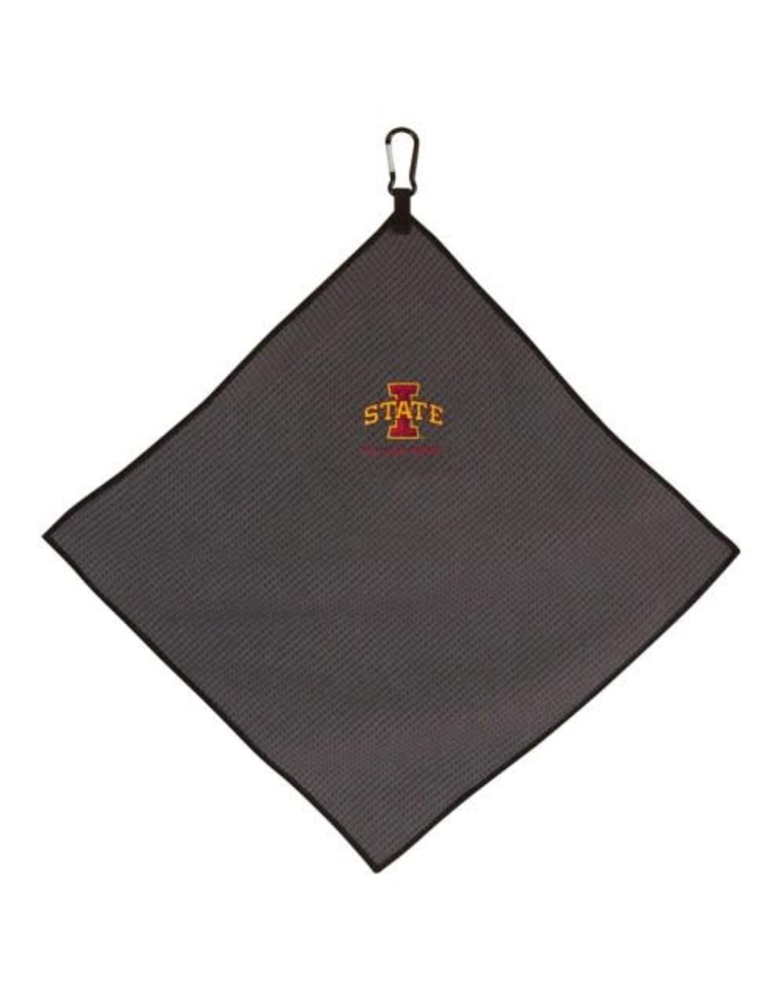Team Effort Team Effort ISU Micrfiber Towel