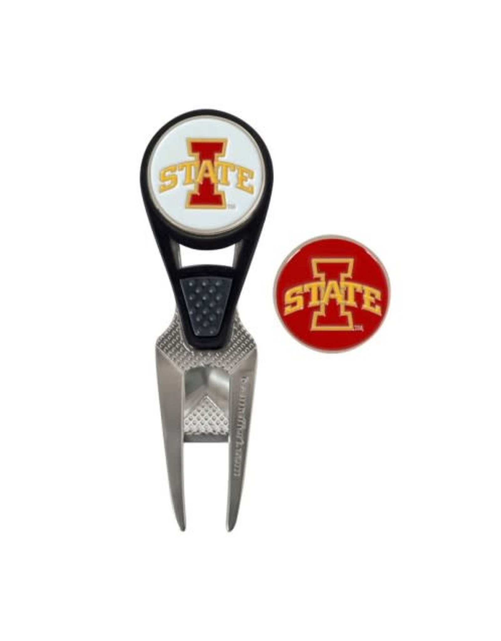 Team Effort Team Effort ISU Divot Tool And Ball Markers