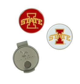 Team Effort Team Effort ISU Hat Clip And Markers