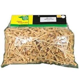 Charter Charter Bag of 500 2 3/4 Tees