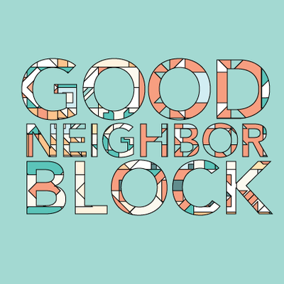 GOOD NEIGHBOR BLOCK PARTY KIT