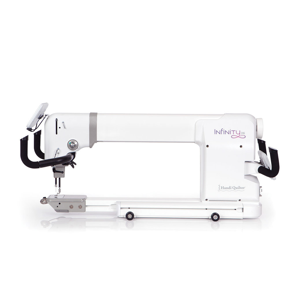 Handi Quilter Infinity 26-inch Long Arm Quilting Machine