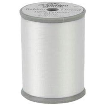 Finishing Touch White 60wt. Bobbin Thread