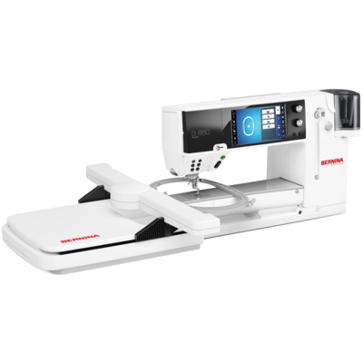 BERNINA  - B 880 E Plus