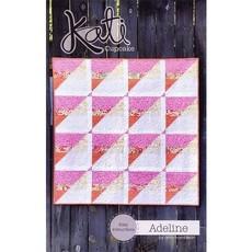 ADELINE PATTERN - KATI CUPCAKE