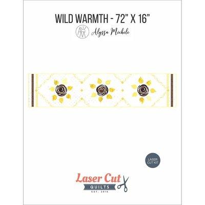 WILD WARMTH - LASER CUT KIT
