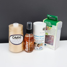 (PRE-ORDER) GOOD NEIGHBOR FINISHING KIT-PREMIUM
