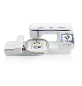 Brother Innov-is NQ1600E Embroidery Machine