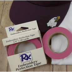 RNK Distributing Embroidery Perfection Tape