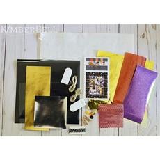 Kimberbell Twilight Boo-levard Embellishment Kit - KDKB1212