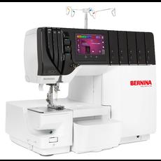 BERNINA L890 OVERLOCKER