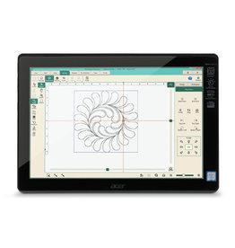 Handi Quilter Pro-Stitcher Premium Computerized Quilting System for HQ FORTE