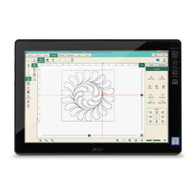 QM22024-2PSO - HQ Pro-Stitcher-HQ Forte