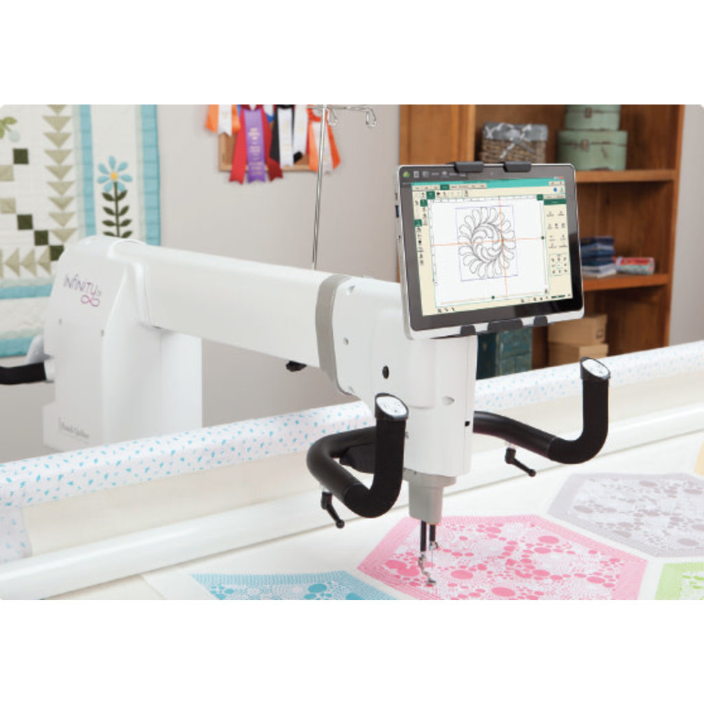 Handi Quilter Pro-Stitcher Computerized for HQ Infinity Long Arm