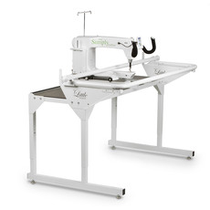 Handi Quilter Simply Sixteen 16-inch Long Arm Quilter Machine