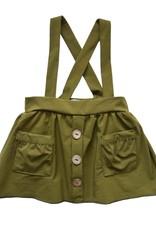 Daphne Pleated Suspenders
